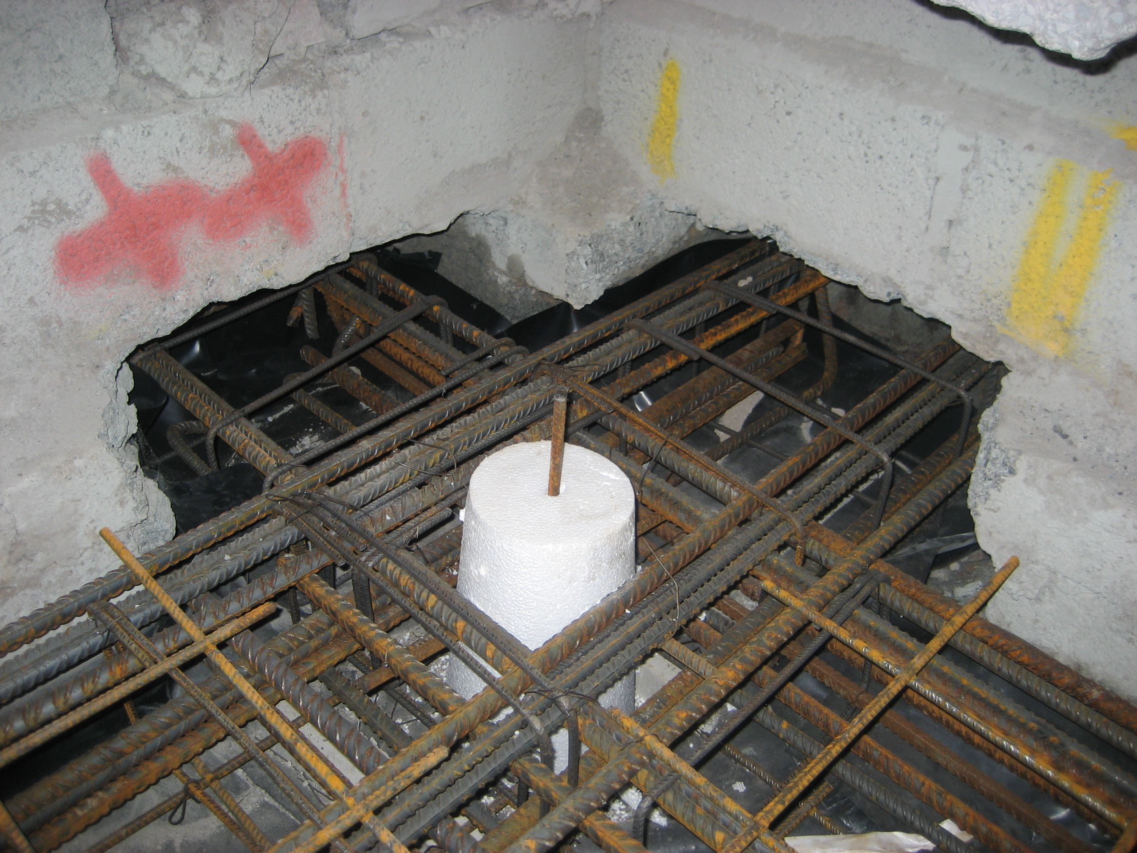 Underpinning & Structural Lifting for the NHBC